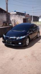 Civic EXS 1.8 2012