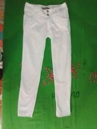 Vendo essa calça dins branca