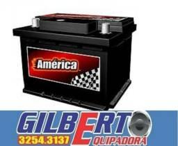 Bateria 60 amp America