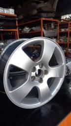 Vendo Par de rodas Audi A3