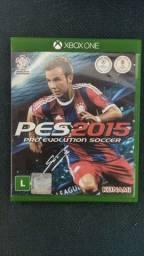 PES 2015 Xbox One