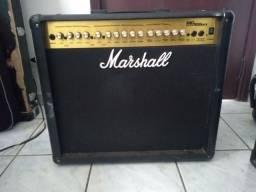 Amplificador de guitarra Marshall DFX 100