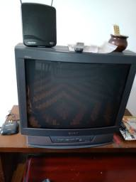 Tv Sony 20 polegadas