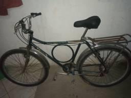 Bicicleta monarque muito boa