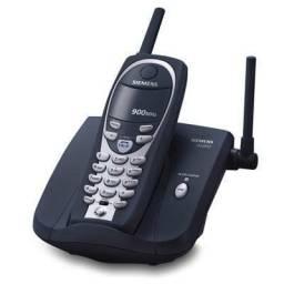Telefone sem fio Siemens A5000