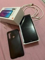 Celular Xiomi Note 8