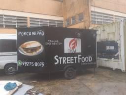 Food truk Novo