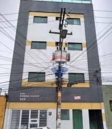 Título do anúncio: Apartamento Mobiliado - Próximo a Praça Mestre Dominguinhos