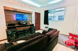 Apartamento à venda com 2 dormitórios em São joão batista, Belo horizonte cod:335446