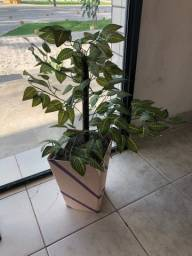 Planta artificial  novo