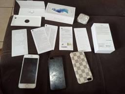 iPhone 6s 128gb R$850,00