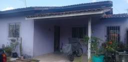 Casa 2 dormitórios em condomínio fechado