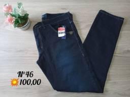 Calças Jeans Masculinas de Ótima Qualidade!!!