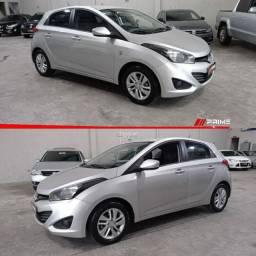 Hyundai HB20 For You 1.0 Flex