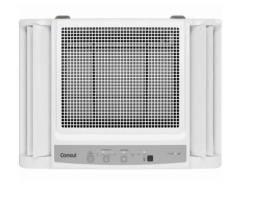 Ar condicionado 7500 BTUs/h Consul 110V