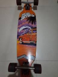 Skate Long, Longboard