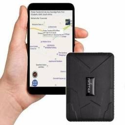 Rastreador Localizador Com Escuta GPS 10000 mAh TK915