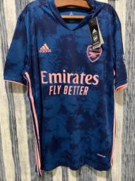 Camisa de time qualidade tailandesa PREMIUM