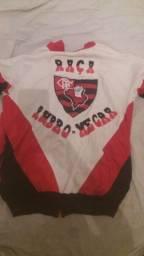 jaquetas do Flamengo