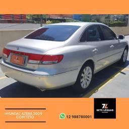 <br>Hyundai Azera GLS 3.3 2009 com Teto
