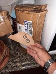 Embalagem para tapioca - Anápolis-Go