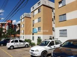 Título do anúncio: Apartamento com 2 dormitórios para alugar, 50 m² por R$ 750/mês - Jansen - Gravataí/RS