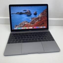 MacBook 2015 12 Polegadas Retina 512 Gb SSD