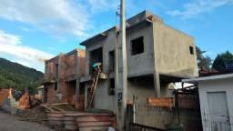 Casa 3 dormitórios 96 m² privativos na praia dos ingleses 0167