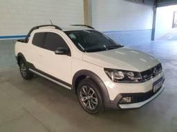Volkswagen saveiro 2021 1.6 cross cd 16v flex 2p manual
