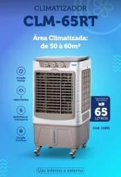 Climatizador 65RT - Climat