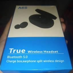 Fone wireless A6S