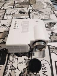 Mini projetor LCD