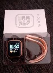 Relógios Smartcwhat novos!!
