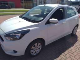 Ford Ka SE 2018 IPVA 2021 pago