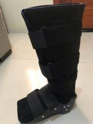 Bota ortopédica robótica