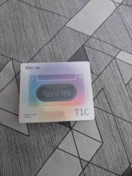 Fone bluetooth QCY (submarca da Xiaomi), Original, Lacrado