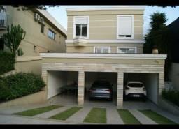 Casa em Alphaville- Santana de Parnaiba/SP