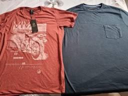 Camisas finas