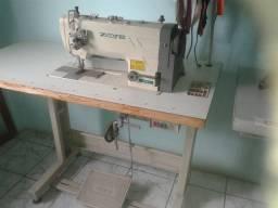 Máquina de Costura - Pespontadeira Fixa Pesada de Alta Velocidade