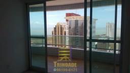 Apartamento No Fiorde ,Renascença ,Vista Mar ,151m² , 4 Suítes ,Torre Única