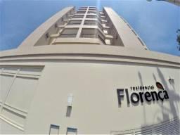 Edifício Florença -AP1458 - Apartamento residencial - Jardim Sumaré - Araçatuba/SP