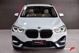 Título do anúncio: Bmw X1 20I S-Drive - 2021 - 5.800 Km - Garantia De Fábrica -
