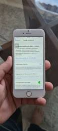 Iphone 7, bom estado 16gb