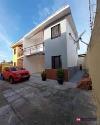 Casa com 3 dormitórios para alugar, 120 m² por R$ 1.800/mês - Vinhais - São Luís/MA