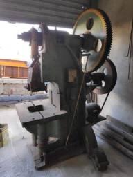 Prensa excêntrica 45 toneladas