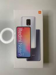 Redmi Note 9 Pro 6gb ram 128gb Lacrado