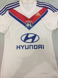 Camisa de time de futebol - Lyon
