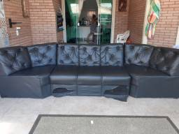 Vendo sofá 100 Reais!!!!!!