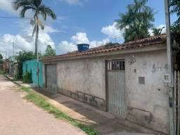 Vendo casa no Almir Gabriel 58 mil