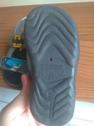 Vendo essa sandália